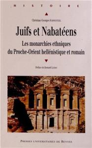 Juifs et Nabatéens